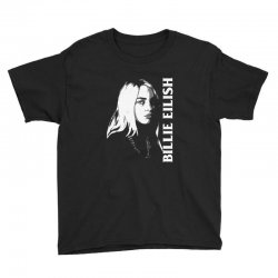 billie lover eilish Youth Tee | Artistshot
