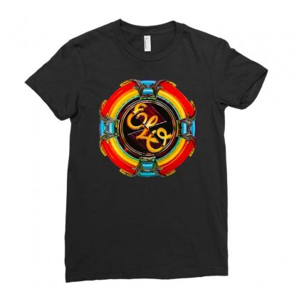 Elo Ladies Fitted T-shirt Designed By Ande Ande Lumut