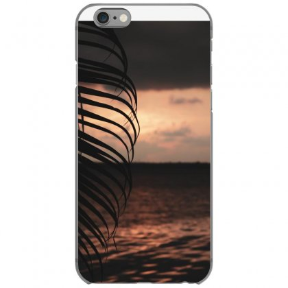 Sunset Iphone 6/6s Case Designed By Enm Studios