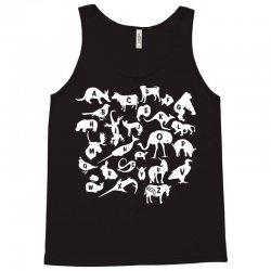 alphabet animals Tank Top | Artistshot