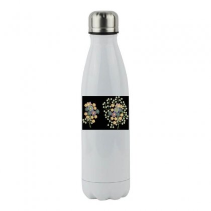 Ob 1 Stainless Steel Water Bottle Designed By Aadil