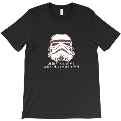 Stormtrooper T-shirt Designed By Funtee