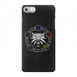 camiseta witcher iPhone 7 Case | Artistshot
