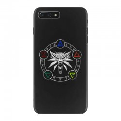 camiseta witcher iPhone 7 Plus Case | Artistshot