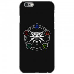 camiseta witcher iPhone 6/6s Case | Artistshot