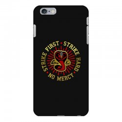 cobra kai   the karate kid iPhone 6 Plus/6s Plus Case | Artistshot