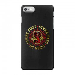 cobra kai   the karate kid iPhone 7 Case | Artistshot