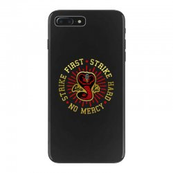 cobra kai   the karate kid iPhone 7 Plus Case | Artistshot