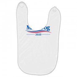 "james ""mad dog"" mattis 2020 Baby Bibs 