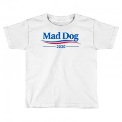 "james ""mad dog"" mattis 2020 Toddler T-shirt 