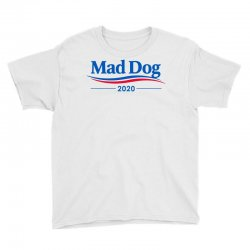 "james ""mad dog"" mattis 2020 Youth Tee 