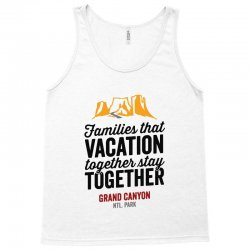 family vacation grand canyon    for light Tank Top | Artistshot