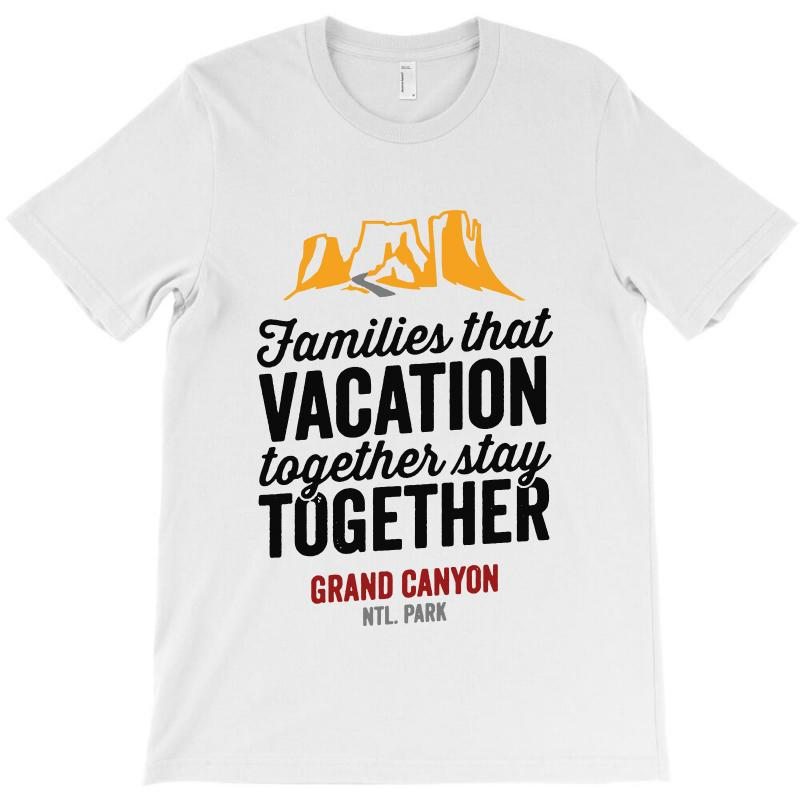 Family Vacation Grand Canyon    For Light T-shirt | Artistshot
