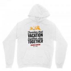 family vacation grand canyon    for light Unisex Hoodie | Artistshot