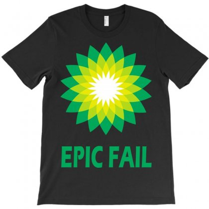 Epic Fail T-shirt Designed By Teesclouds