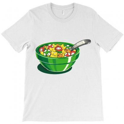 Breakfast Point T-shirt Designed By Teesclouds