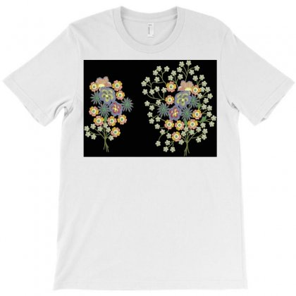 Motif T-shirt Designed By Aadil44