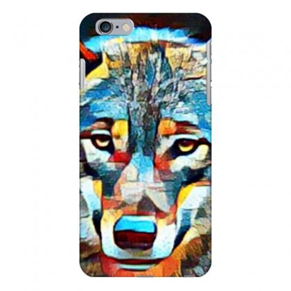 A Different Wolf Iphone 6 Plus/6s Plus Case Designed By Thiban16