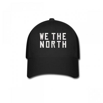 We The North Embroidered Hat Baseball Cap Designed By Madhatter