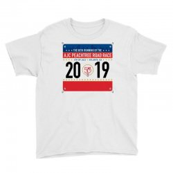 Ajc peachtree road race Youth Tee | Artistshot