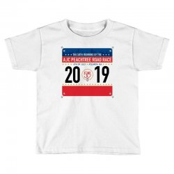 Ajc peachtree road race Toddler T-shirt | Artistshot