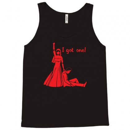 I Got One Wedding Bride Groom Engagement Tank Top Designed By Z4hr4