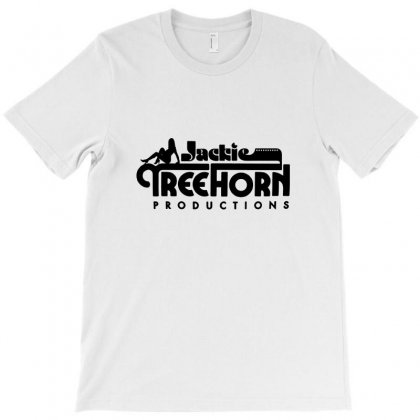 Jackie Treehorn Productions T-shirt Designed By Titis