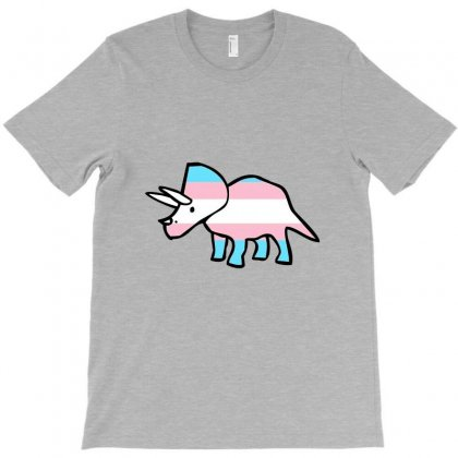 Biceratops T-shirt Designed By Titis