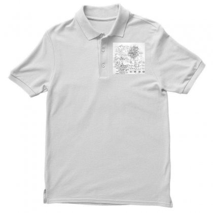 Untitled 2 Polo Shirt Designed By Arunt