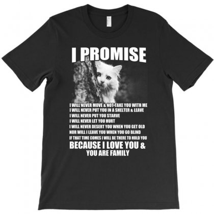 Because I Love You And You Are Family T Shirt T-shirt Designed By Hung