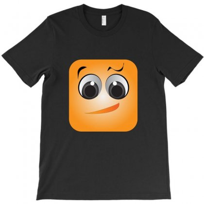 Pumpkin Skin T-shirt Designed By Aviraljain0104