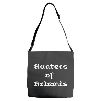 Hunters Artemis Adjustable Strap Totes Designed By Leodrolic