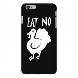 eat no Chiken iPhone 6 Plus/6s Plus Case | Artistshot