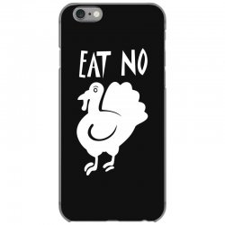 eat no Chiken iPhone 6/6s Case | Artistshot
