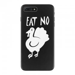 eat no Chiken iPhone 7 Plus Case | Artistshot