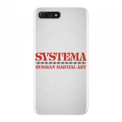systema cnctema iPhone 7 Plus Case | Artistshot