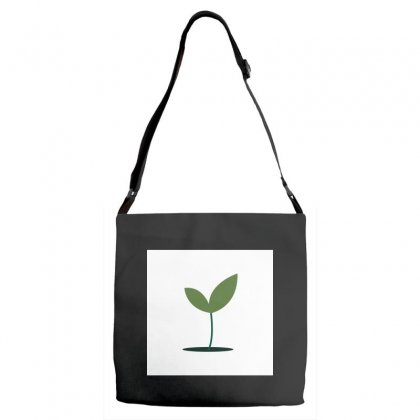 Tree Adjustable Strap Totes Designed By Trees