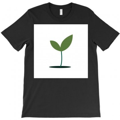 Tree T-shirt Designed By Trees