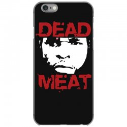 clubber lang iPhone 6/6s Case | Artistshot