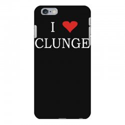 clunge funny iPhone 6 Plus/6s Plus Case | Artistshot