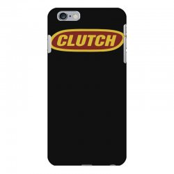 clutch black iPhone 6 Plus/6s Plus Case | Artistshot