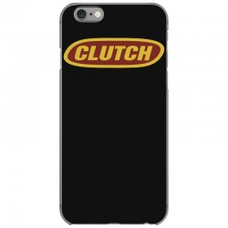 clutch black iPhone 6/6s Case | Artistshot
