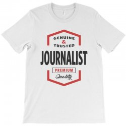 Journalist T-Shirt | Artistshot