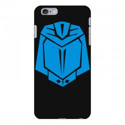 cobra commander decepticon   mono iPhone 6 Plus/6s Plus Case | Artistshot