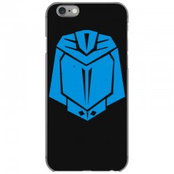 cobra commander decepticon   mono iPhone 6/6s Case | Artistshot