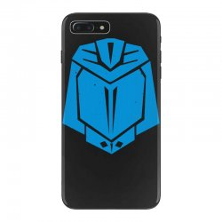 cobra commander decepticon   mono iPhone 7 Plus Case | Artistshot