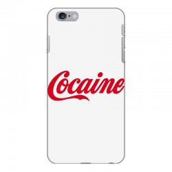cocaine funny iPhone 6 Plus/6s Plus Case | Artistshot