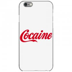 cocaine funny iPhone 6/6s Case | Artistshot