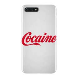 cocaine funny iPhone 7 Plus Case | Artistshot