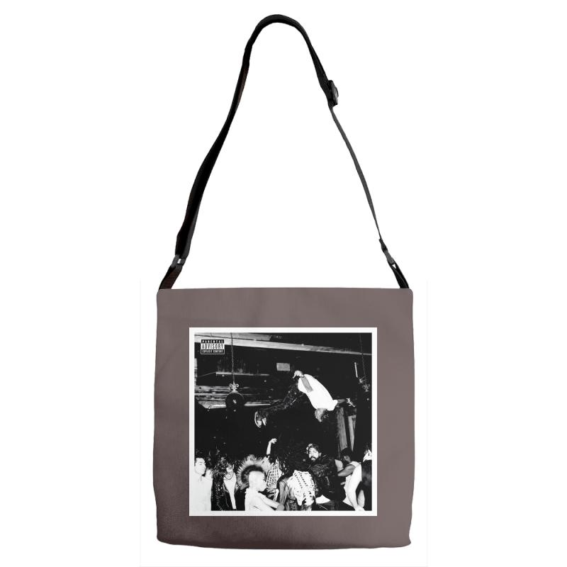 Playboi Carti Icon Adjustable Strap Totes | Artistshot